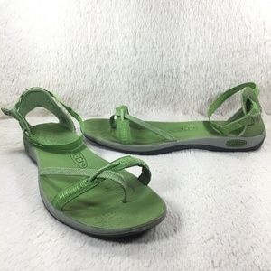 KEEN Sandals Waterproof Size 11